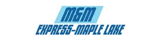 M & M Express - Maple Lake